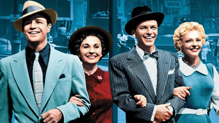 Guys and Dolls Remake