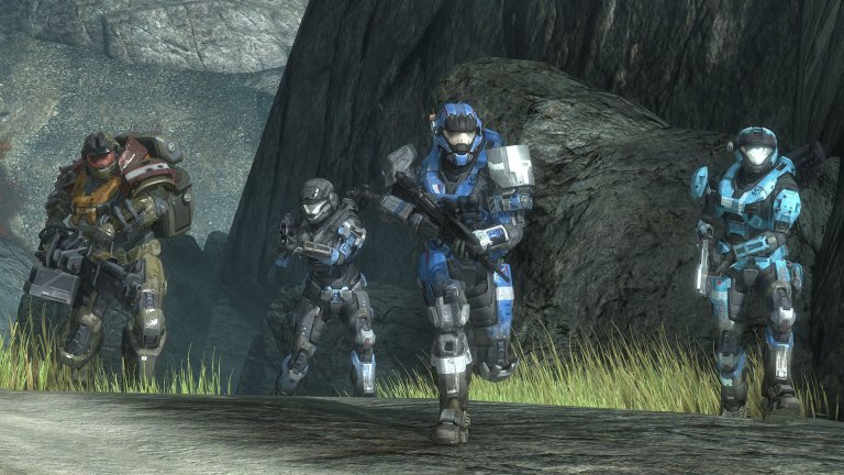 Halo: Reach Release Date, Gameplay, Trailer, and News