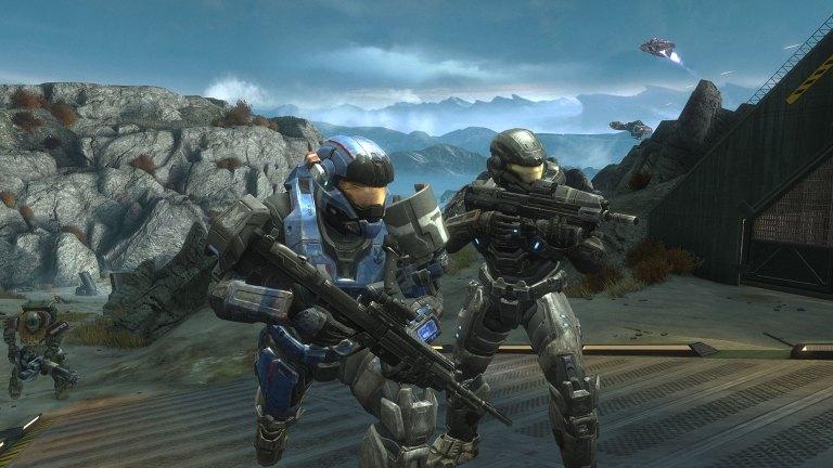 Halo MCC PC release date trailer