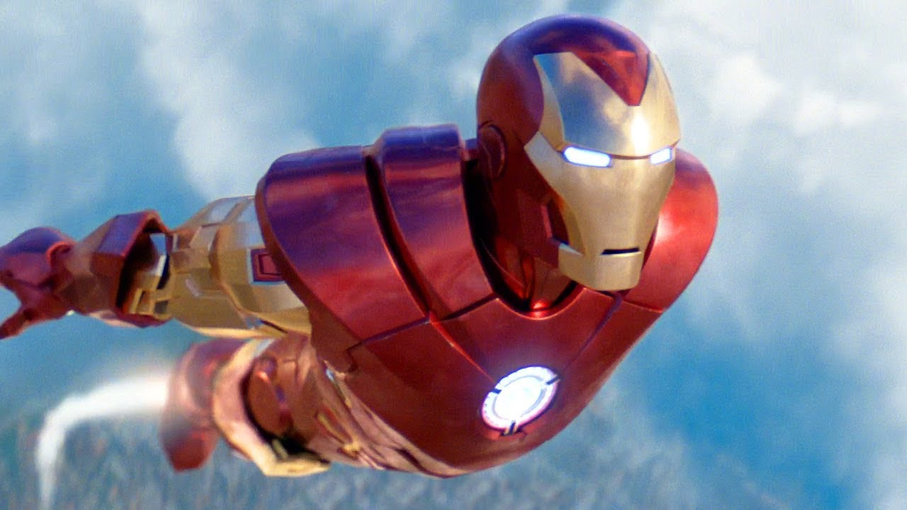 Iron Man VR: Release Date, Gameplay, Trailer, and News  Den of Geek