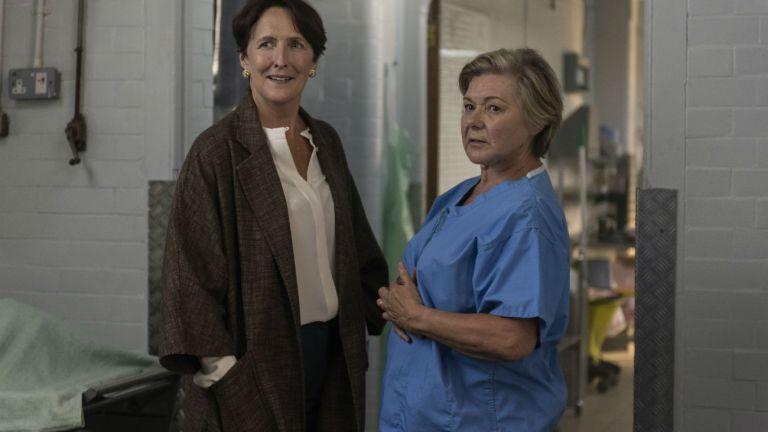 Killing Eve Season 2 Fiona Shaw