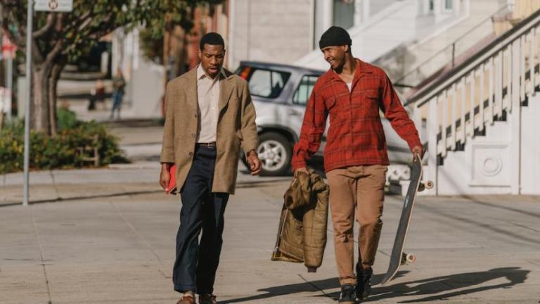 Last Black Man in San Francisco Trailer A24
