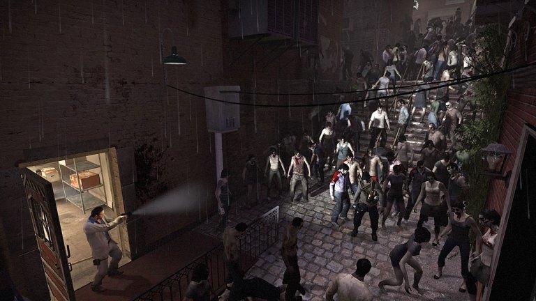 Back 4 Blood: New Left 4 Dead Game