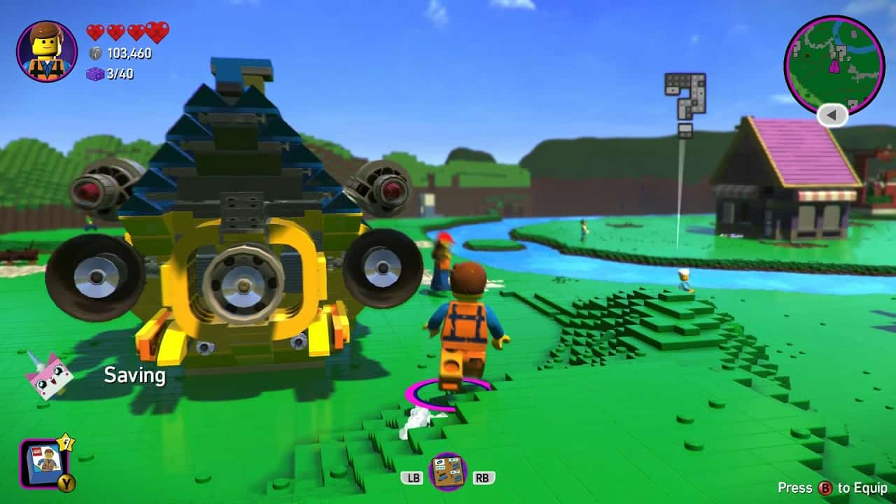How The Lego Movie 2 Videogame Captures The Magic Of The Toys Den Of Geek