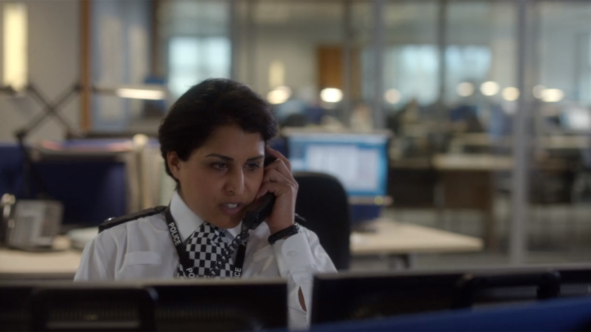 Line Of Duty: a salute to PC Maneet Bindra | Den of Geek