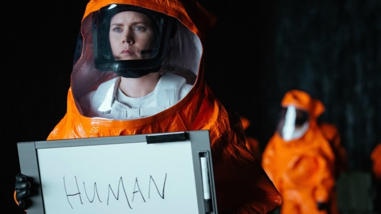 Female Scientists: Arrival