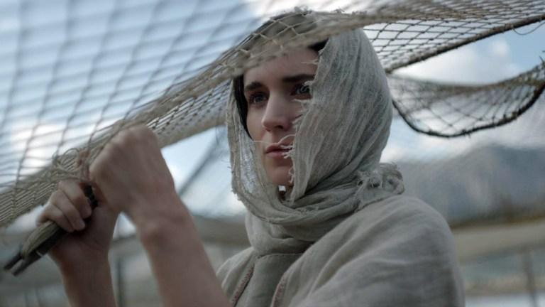 Rooney Mara in Mary Magdalene Trailer