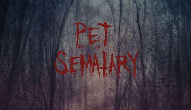 Pet Sematary Mondo