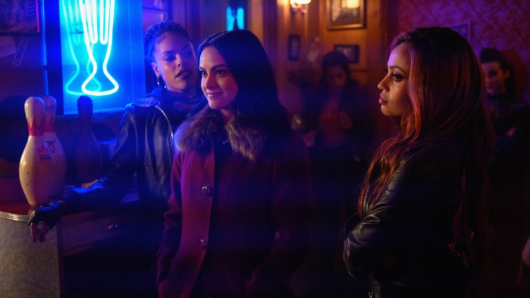 Riverdale Season 3 Episode 14 Chapter 49 Fire Walk With Me