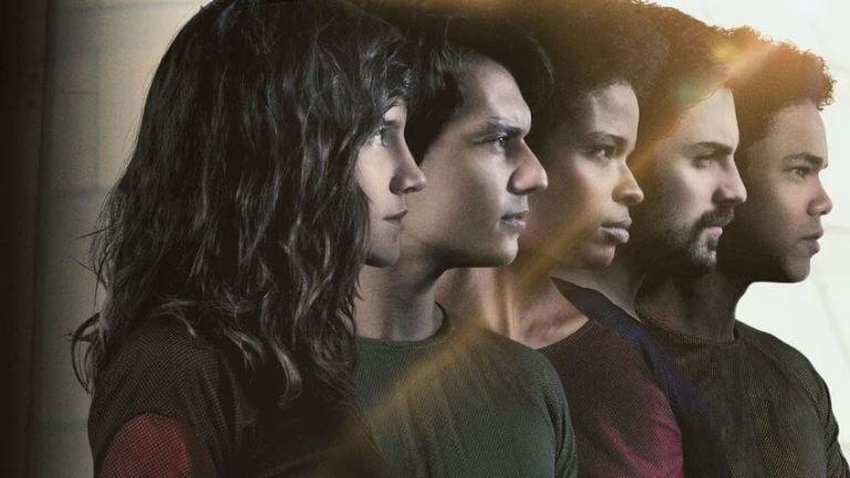 The Cast of Brazil's 3%