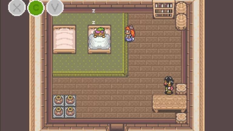 The Legend of Zelda: Link's Awakening SNES