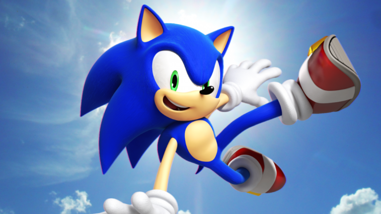 Sonic The Hedgehog New Game In Development Den Of Geek
