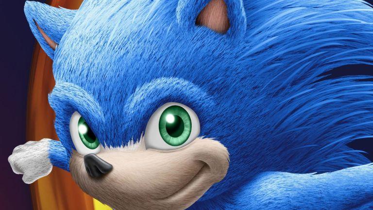 Sonic Live Action Movie Leaks Are Disturbing Den Of Geek