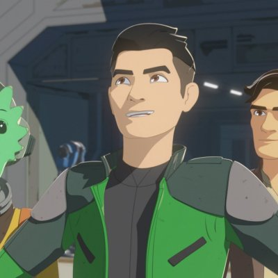 Star Wars Resistance: Best Episodes