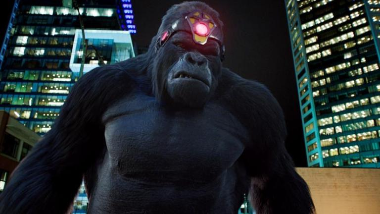 2. Villain People Loved: Gorilla Grodd From The Flash- He has a tragic backstory, as General Wade Elling kept him locked up and tortured him while Harrison Wells experimented on him. So whenhe escaped, it was easy to see why he was so angry.