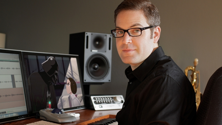 Ryan Shore Composer for Star Wars Animated Series