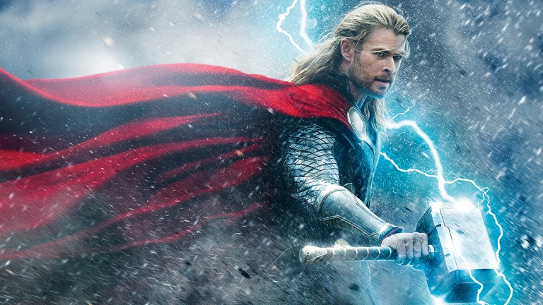 Thor: The Dark World Recap