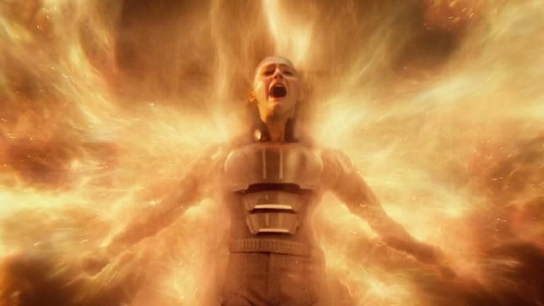 Dark Phoenix's Sophie Turner