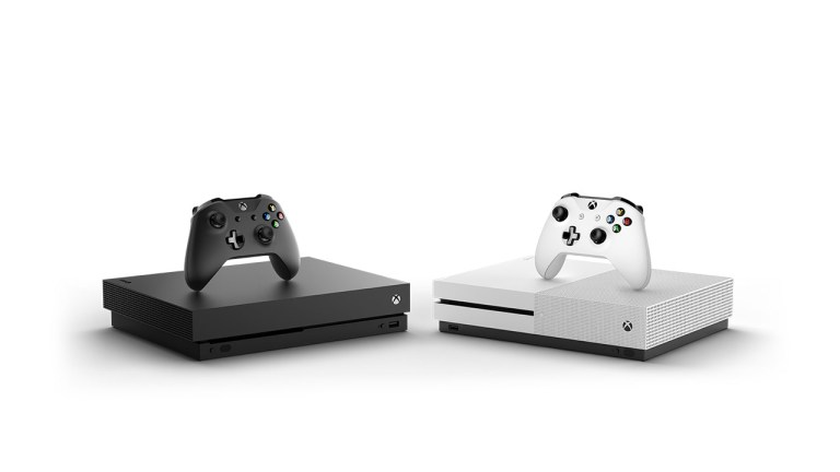 Xbox One Update Stream PC Games