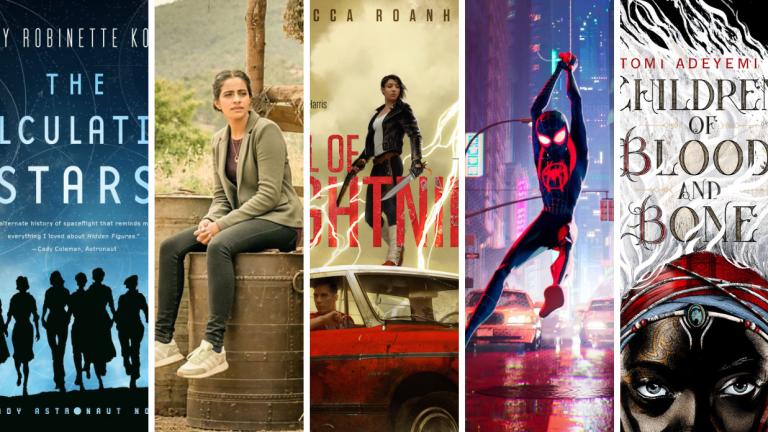 2019 Hugo Awards Finalists