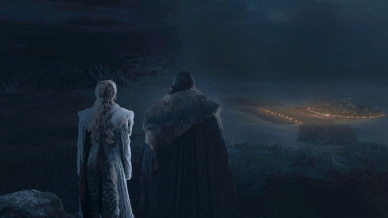 Game of Thrones Season 8 Episode 3 Review The Long Night