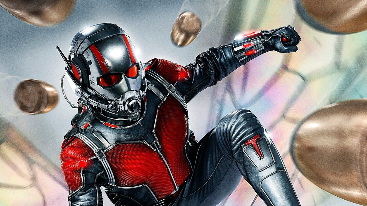 The Marvel Movies Debrief: Ant-Man Recap, Legacy, and MCU Connections | Den of Geek
