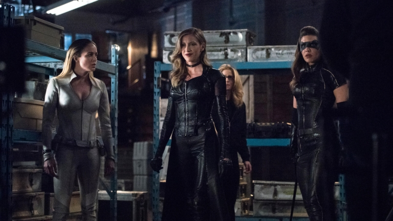 Arrow Season 7 Episode 18 Review: Lost Canary