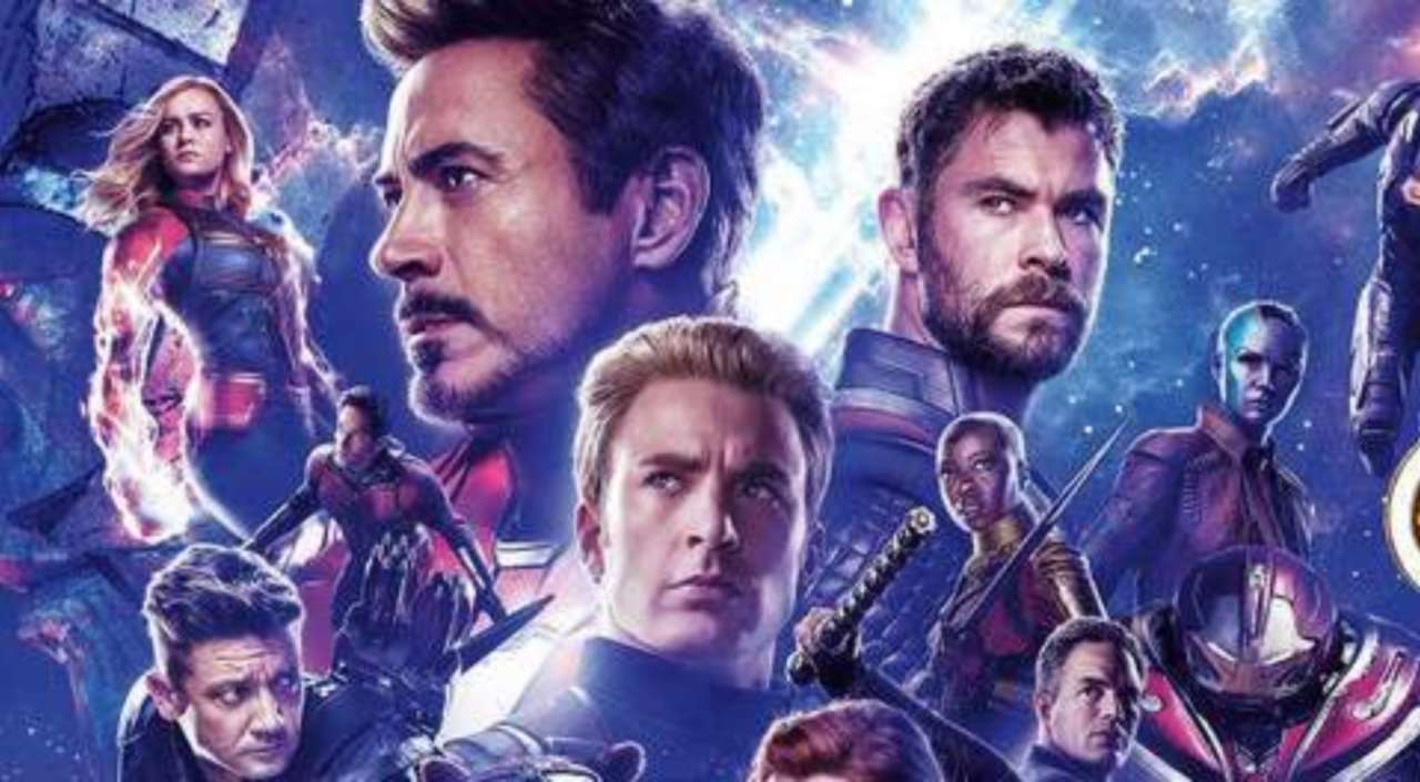 Which Avengers Endgame Deaths Are Permanent Den Of Geek