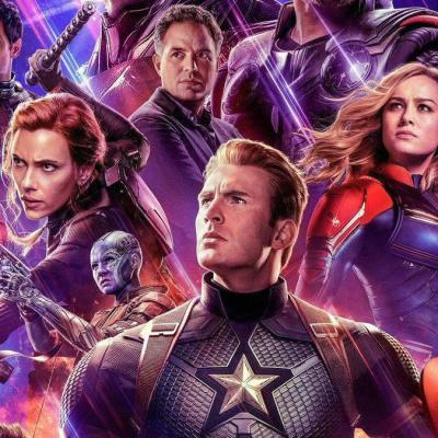 Avengers: Endgame Easter Eggs and References