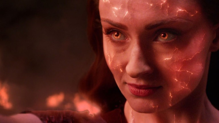 X-Men Dark Phoenix Trailer Breakdown Analysis X-Men Sophie Turner