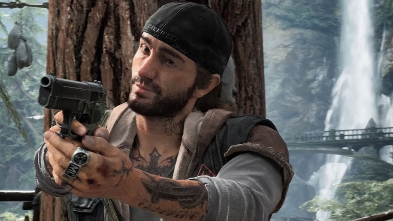 Days Gone review: a collection of cliches