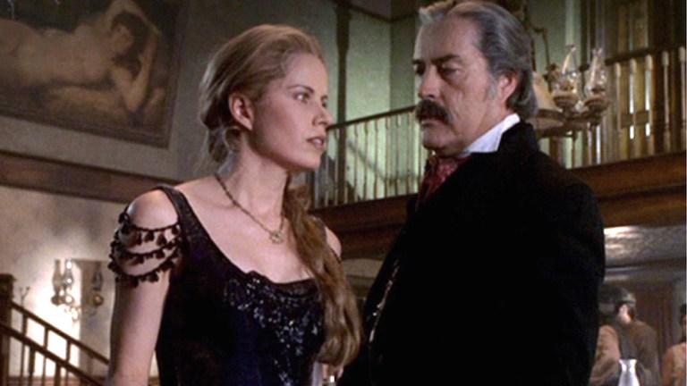 Deadwood Movie Kim Dickens Powers Boothe Tribute