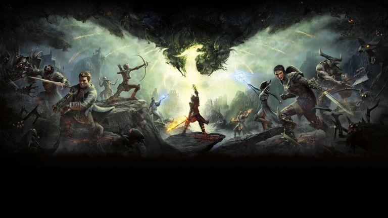 Dragon Age 4 Anthem