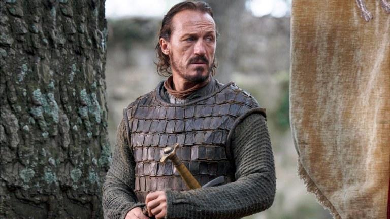 The Dark Tower: Game of Thrones Bronn