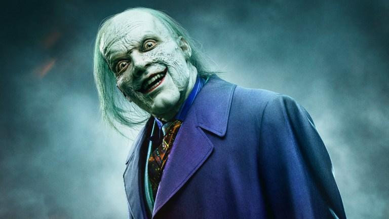 Gotham Season 5: The Joker