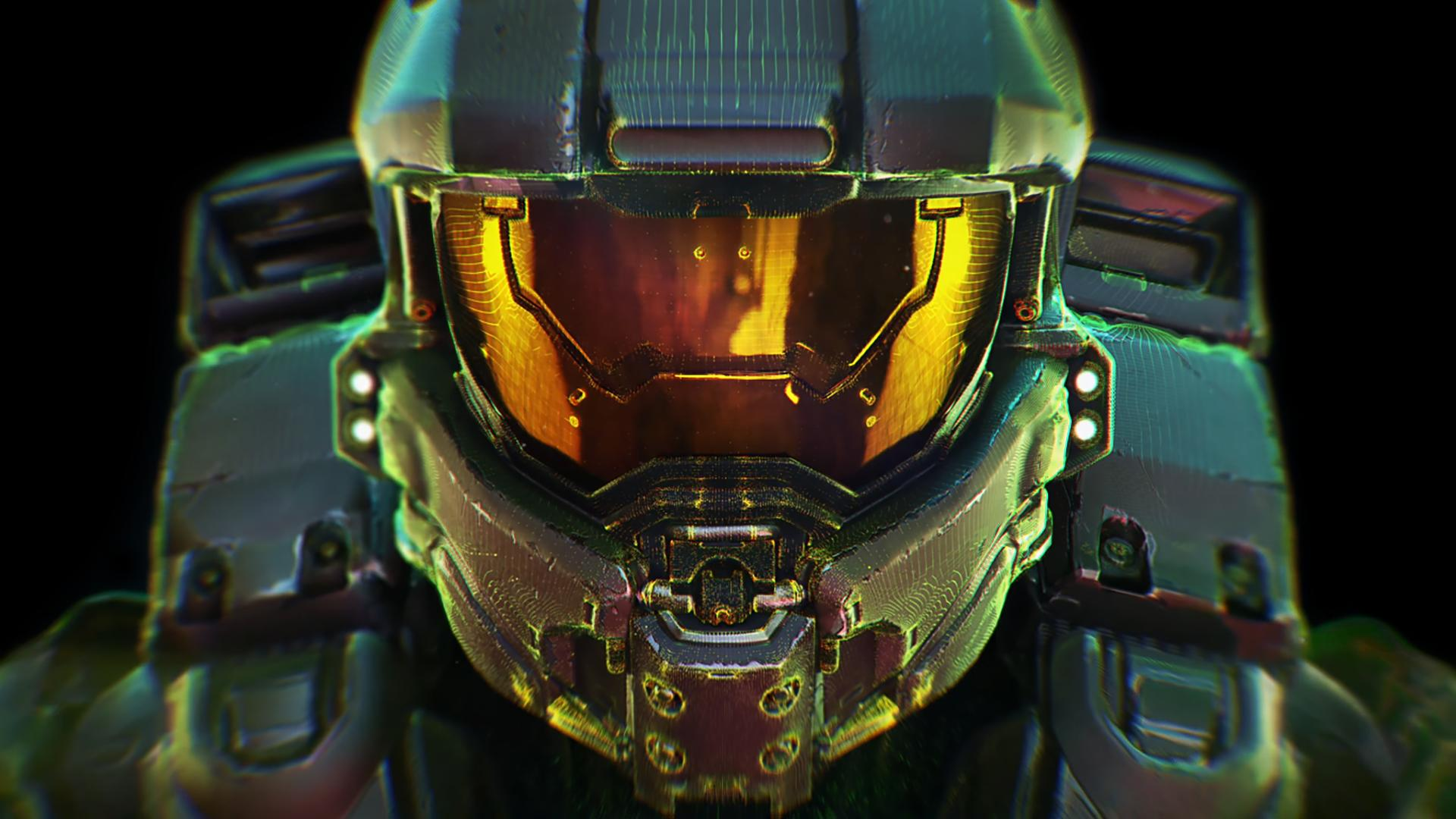 Halo Tv Series Release Date Cast Story And News Den Of Geek