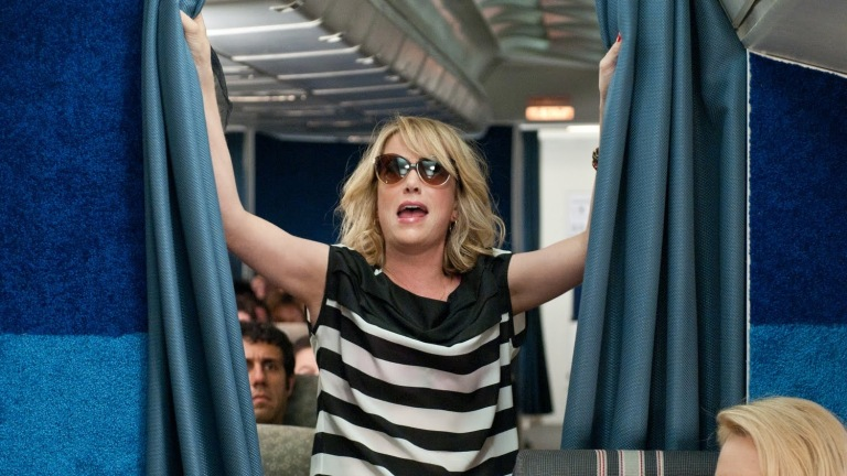 Kristen Wiig Barb and Star Go to Vista Del Mar