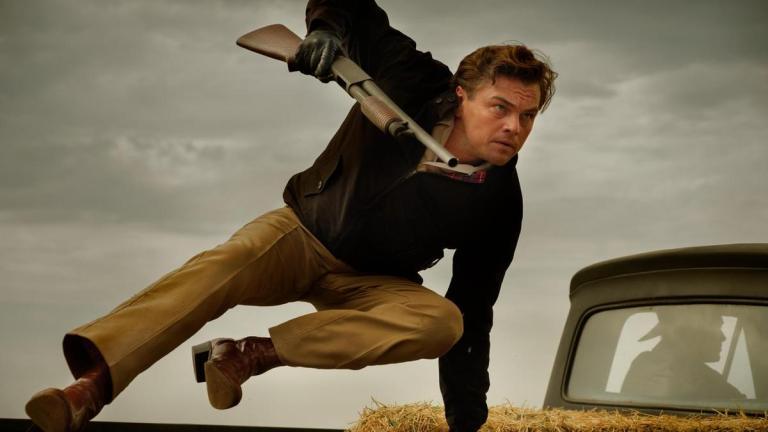 Nightmare Alley: Leonardo DiCaprio
