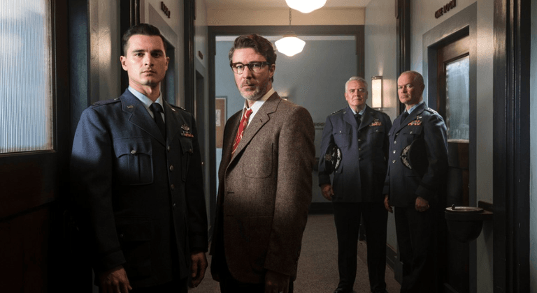 Project Blue Book Easter Eggs