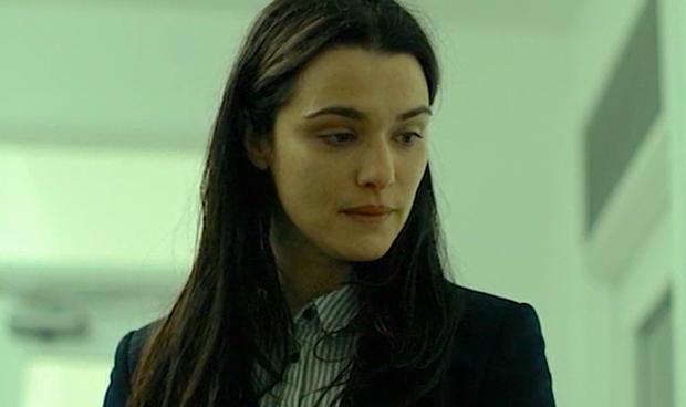 Rachel Weisz in The Lobster