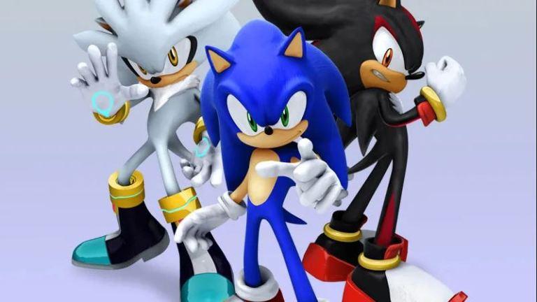 Sega Sonic Remakes PC