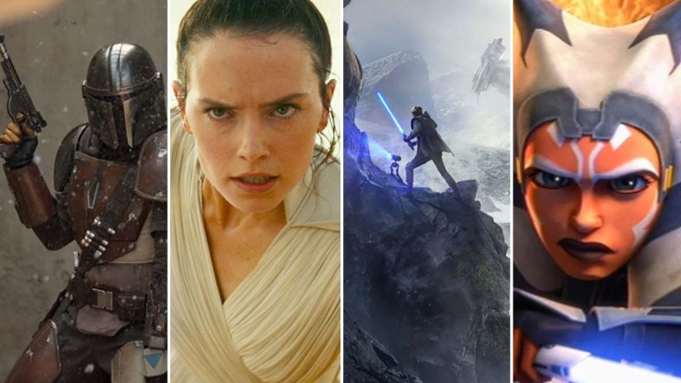 Star Wars: Facts We Learned
