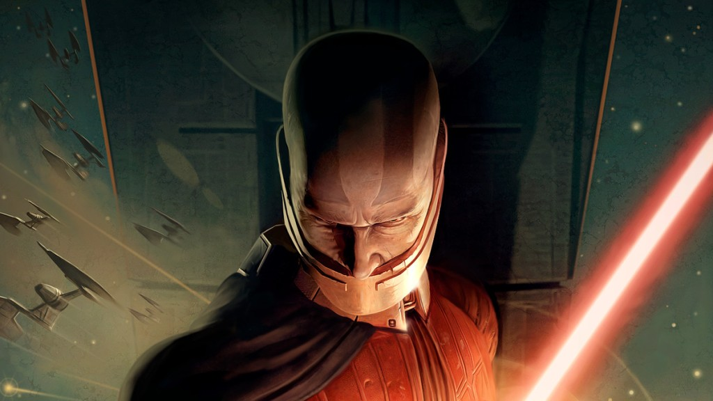 Star Wars Knights of the Old Republic Project