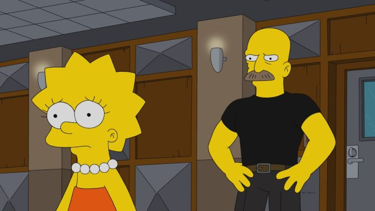 The Simpsons Season 30 Episode 19 Review Girl S In The Band Den Of Geek