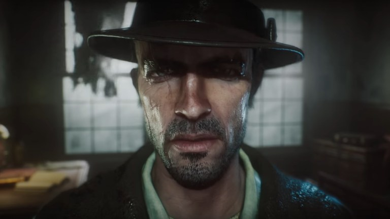 The Sinking City Hands-on Preview