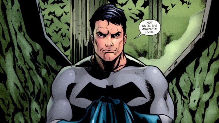Titans Season 2 Casts Bruce Wayne