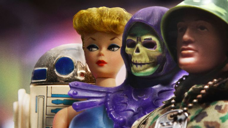 Toys That Made Us Netflix