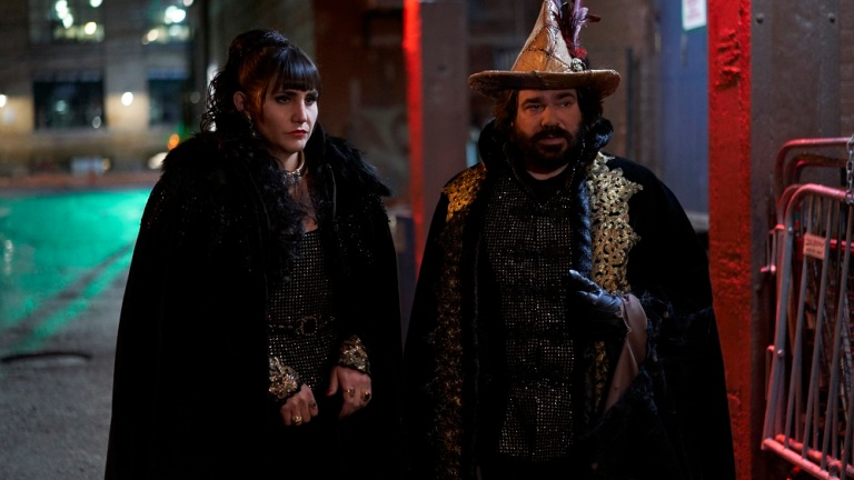 What we do in the Shadows Season 2 Release Date, Cast, News