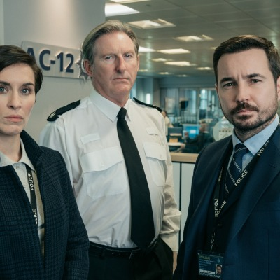 Line Of Duty's Nerdy Nods and In-Jokes