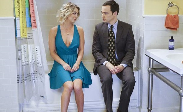 The Big Bang Theory S 25 Best Episodes Den Of Geek